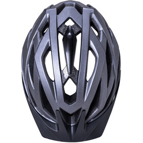 Kali Lunati Helm matt grau